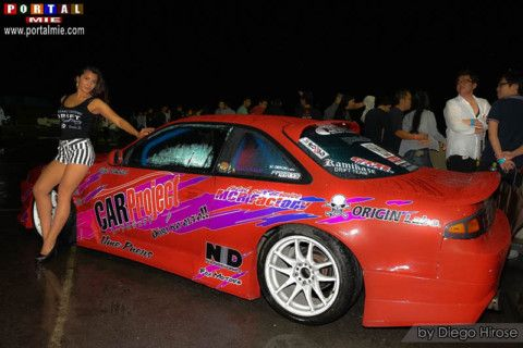 04-07-2015 video Nanbei Drift Diego H