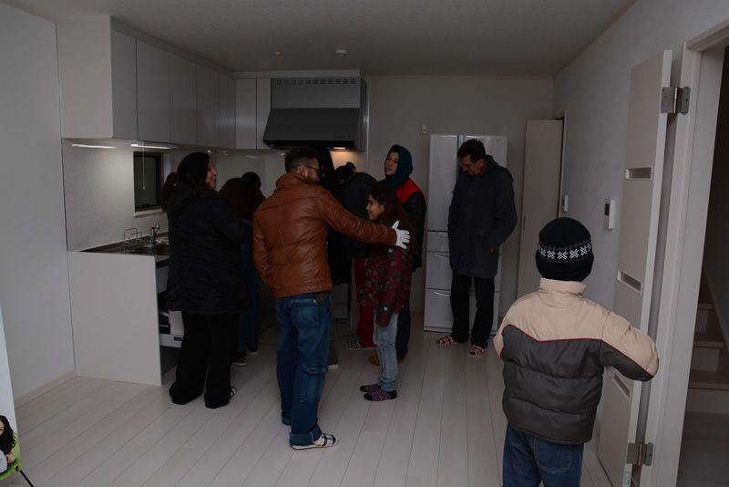 Open House Mugen Homes