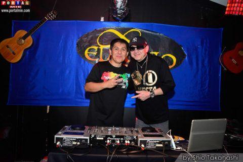 MC Haru e DJ Pichi