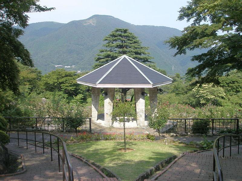 &nbspGora Park: um lugar para relaxar e apreciar o belo cenário de Hakone