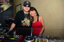 DJ Pichi e Akiko