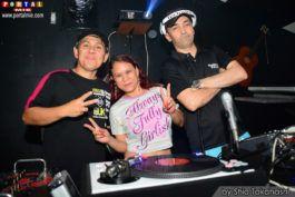 MC Haru, LikaLyly e DJ Navarro