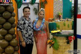 Ronanldo e Margot R.M. Produções