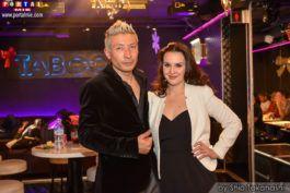Taboo International&nbspFormatura de Bartenders no Taboo International
