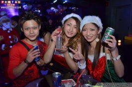 Id Bar&nbspB1 Brasil Especial de Natal no iD Bar