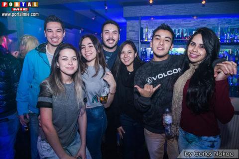 Amigos curtindo a noite beats 2017-01-20