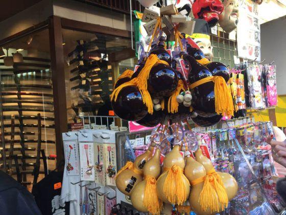 &nbspConhecendo o Sensouji em Tóquio - o templo mais antigo da metrópole