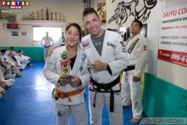 &nbspGraduação Infight Jiu Jitsu em Gunma