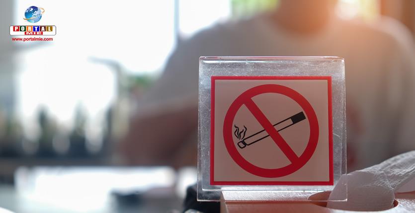 &nbspJapão quer proibir o cigarro em estabelecimentos fechados