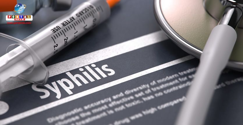 &nbspAumenta o número de casos de sífilis no Japão