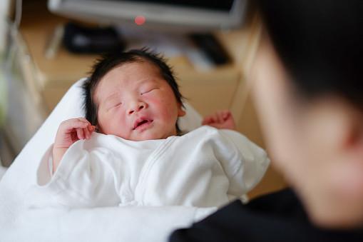 &nbspConheça as boas maneiras ao visitar uma mamãe que acabou de ter bebê