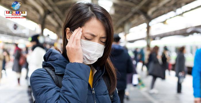 &nbspInfluenza: 2 milhões de pacientes em uma semana
