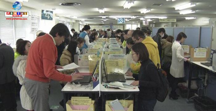 &nbspComeçou o prazo da declaração do imposto de renda (Kakutei Shinkoku)