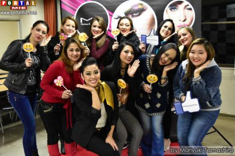 Participantes do curso auto maquiagem minokamo 2017-02-04 (76)