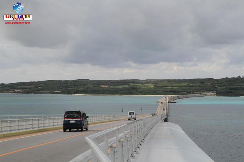 &nbspIrabu Bridge: conheça uma das mais longas e belas pontes do Japão