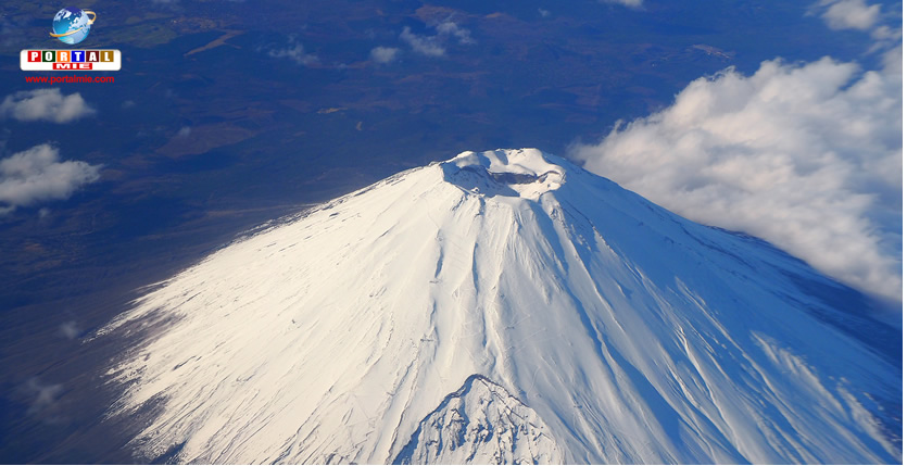 &nbspAcidentes fatais ocorrem no Monte Fuji em quase todo inverno