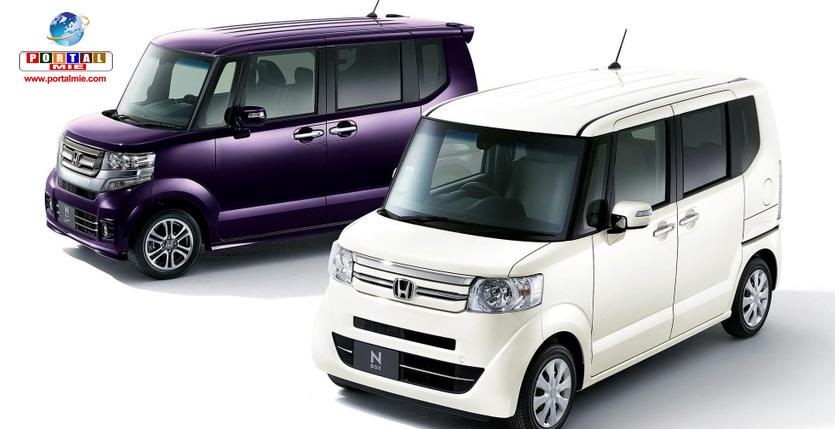 &nbspLos carros más vendidos de Japón en enero del 2017