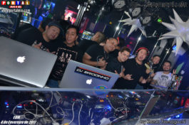 sonic 2017-02-04 Sonic DJs line