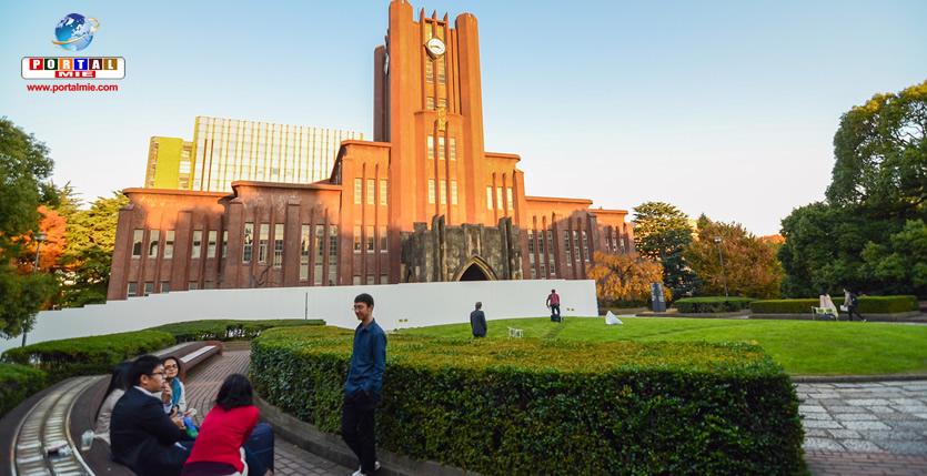 &nbspGoverno quer limitar a construção de novas universidades em Tóquio