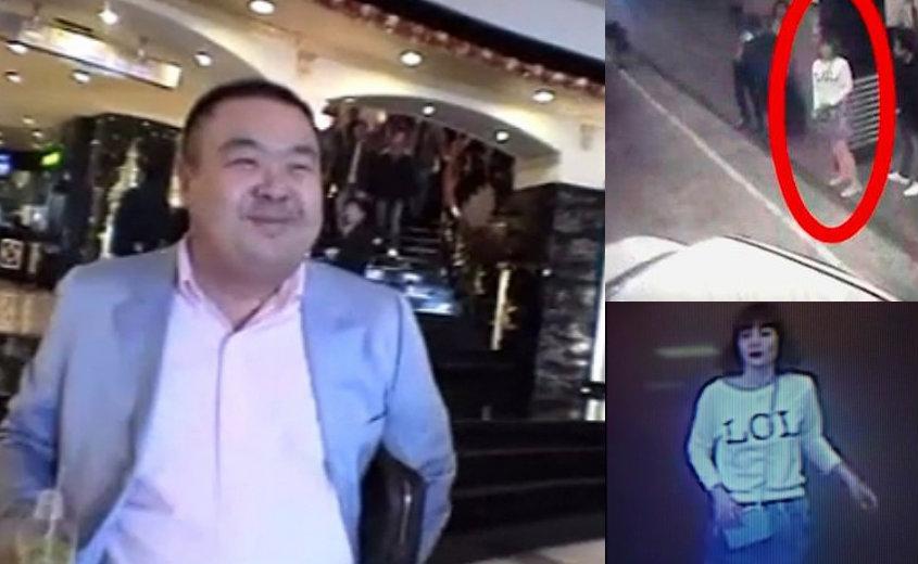 &nbspPolícia da Malásia prende 1 suspeita de matar o irmão do ditador norte coreano