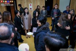 Sanshin Hall&nbspCoquetel Menard Chieko Beauty na Sanshin Hall
