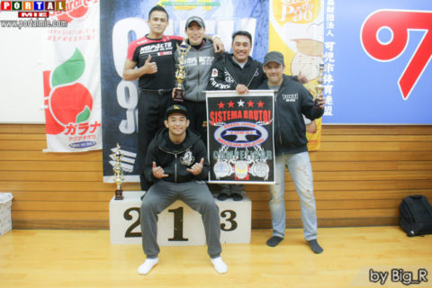 Gifu Open de Jiu-Jitsu Championship