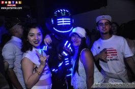 Enigma&nbspBlack Light no Enigma Disco