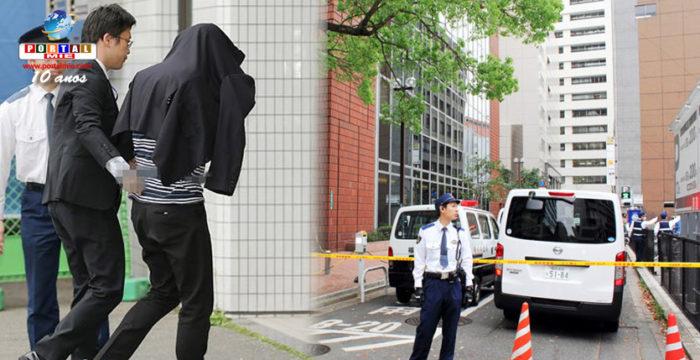 &nbsp4 coreanos que tentaram embarcar com ¥700 milhões são presos