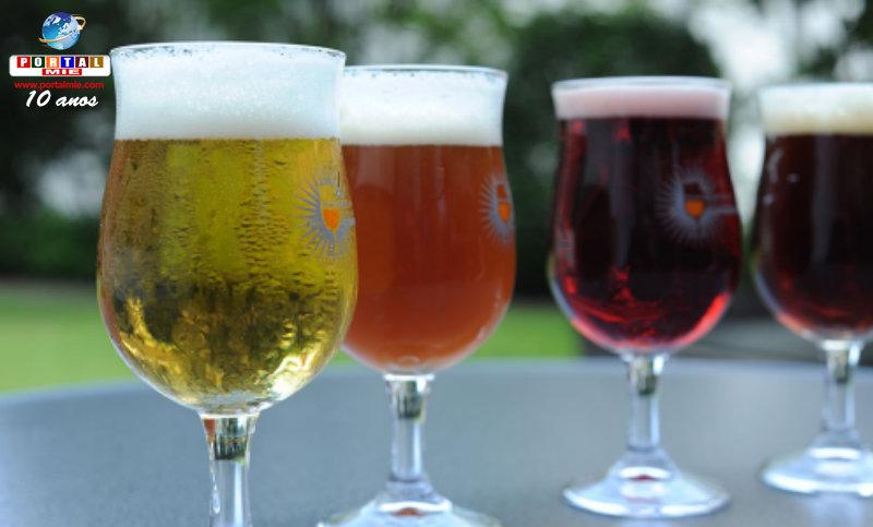 &nbspFesta da cerveja durante o Golden Week em Nagoia