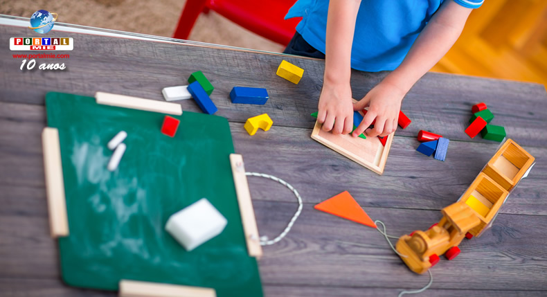 &nbspMais de 47 mil crianças aguardam vagas em creches no Japão