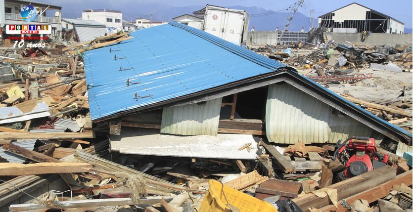 &nbspJapão busca medidas para ajudar estrangeiros em casos de desastres