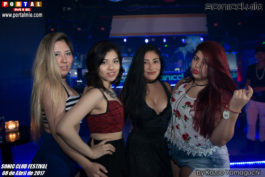 Sonic Club - Nagoya&nbspFestival Party na Sonic Club