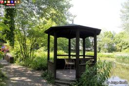 &nbspRose Week no Andy & Williams Botanic Garden em Gunma