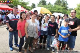 &nbsp17ª Festa Junina de Toyohashi no Parque Yoshida