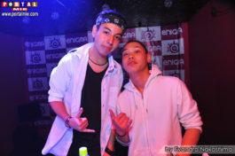 DJs Burnskull e Caio