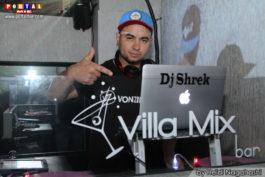 Villa Mix&nbspFesta Latina no Villa Mix