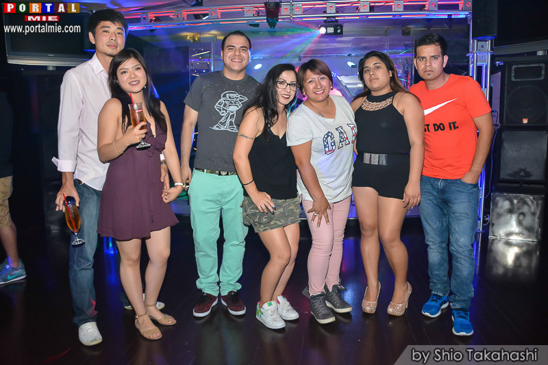 Rumba Latina na Joker Live Hall