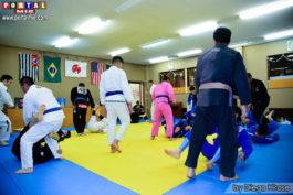&nbspBrazilian Jiu Jitsu Seminar em Shiga