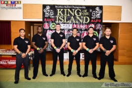 &nbspThe King of the Island Okinawa BJJ Championship 2017