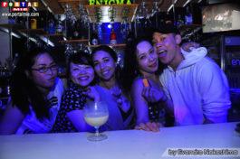 Pessoal do Bar