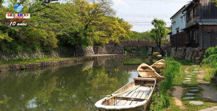 &nbspConheça os melhores pontos turísticos de Shiga