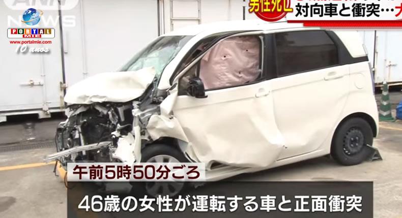&nbspMotorista na contramão morre após colisão em via expressa