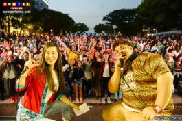 &nbspFestival Latino Americas 2017 em Aichi