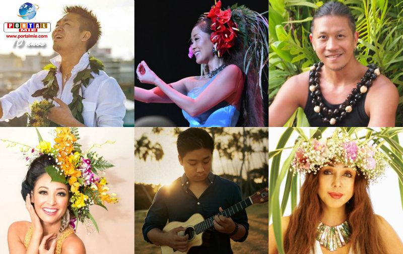 &nbspFestival do Havaí neste fim de semana em Nagoia promete muitas atrações