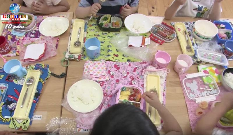 &nbspAichi: falência do fornecedor de merenda escolar vai continuar sobrecarregando as mães