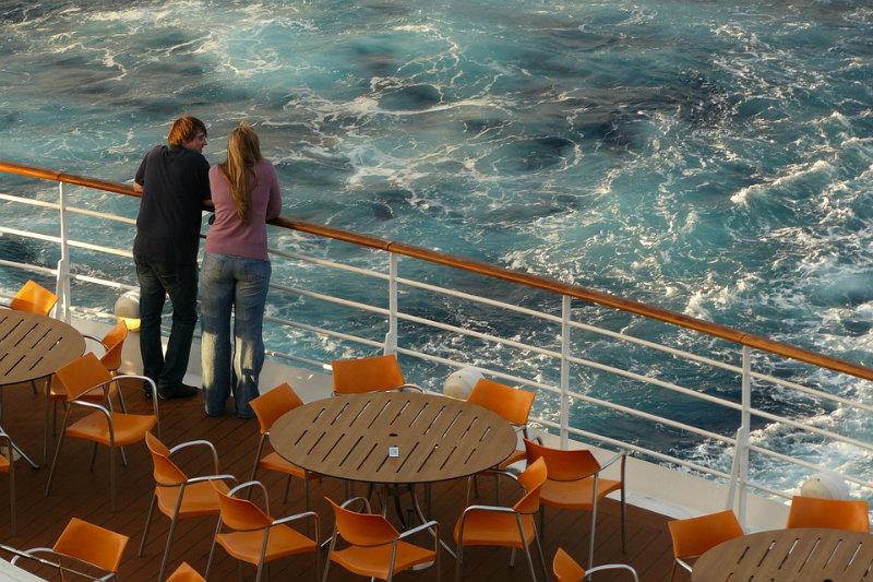 &nbspViagem ou passeio sobre as águas do mar: quais são os tipos e preços
