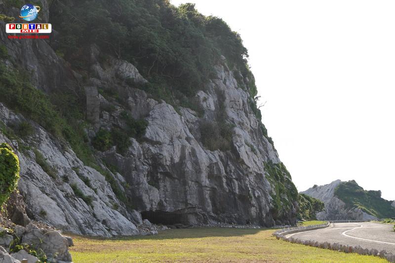 &nbspParaíso oceânico no Japão: conheça o Shirasaki Ocean Park