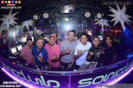 Sonic Club - Nagoya&nbspEDM Festival na Sonic Club