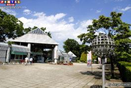 &nbspFestival de Flores no Gunma Flower Park