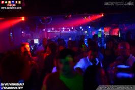 Sonic Club - Nagoya&nbspDia dos Namorados na Sonic Club